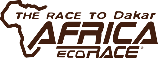 logo Africa Eco Race 2019 RSCONCEPT assistance moto Rally